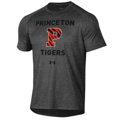 Under Armour Striped P Tech Tee