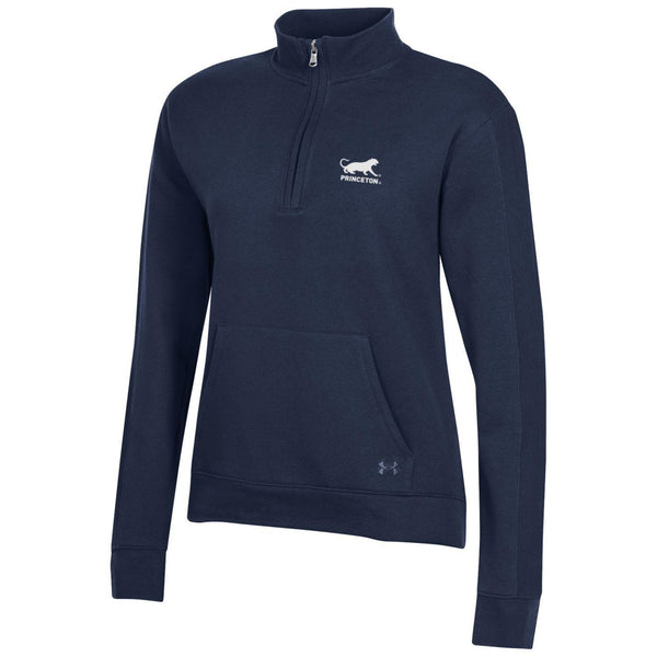 Under Armour Women's All Day 1/4 Zip