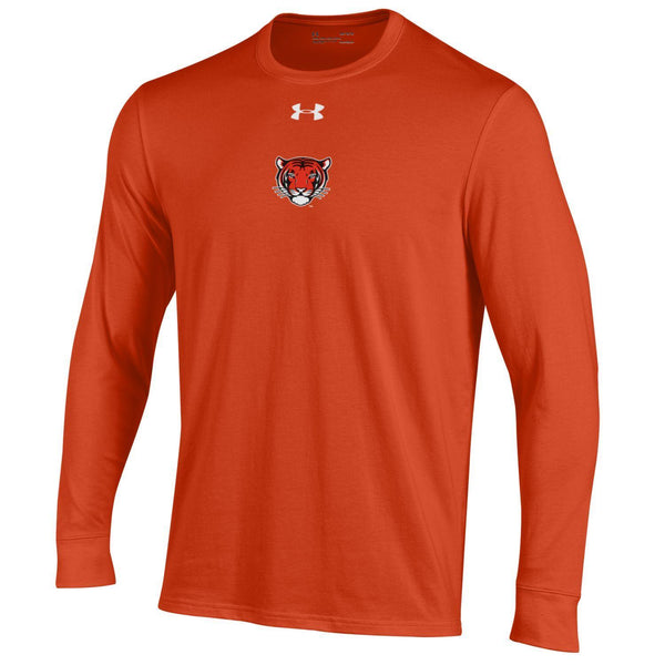 Under Armour Performance Cotton L/S Tee