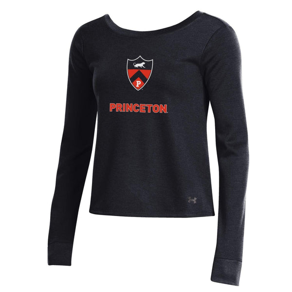 Under Armour Women's Crossback Crew