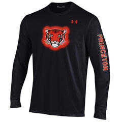 Under Armour Youth Cotton L/S Tee