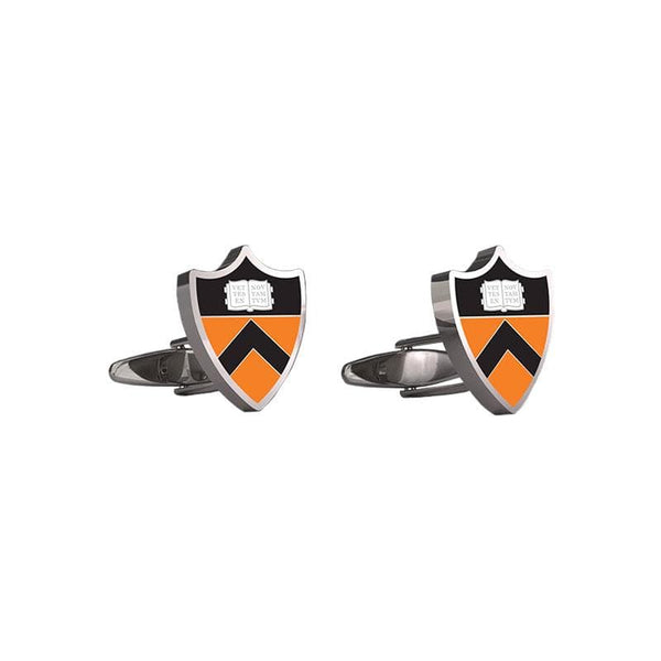 Shield Cuff Links