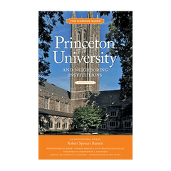 Princeton Campus Guide - 2nd Edition