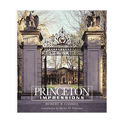 Princeton Impressions - Robert Gambee