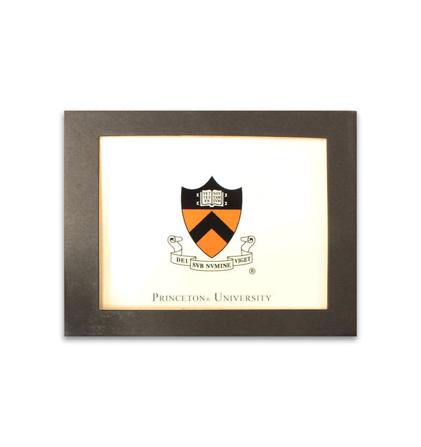 Princeton Note cards (Blank) - Crest (Set of 10)