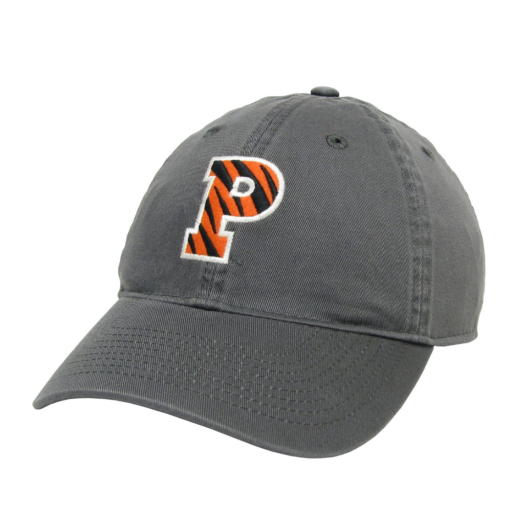 Princeton - Striped P - Hat