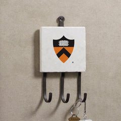Shield Key Rack