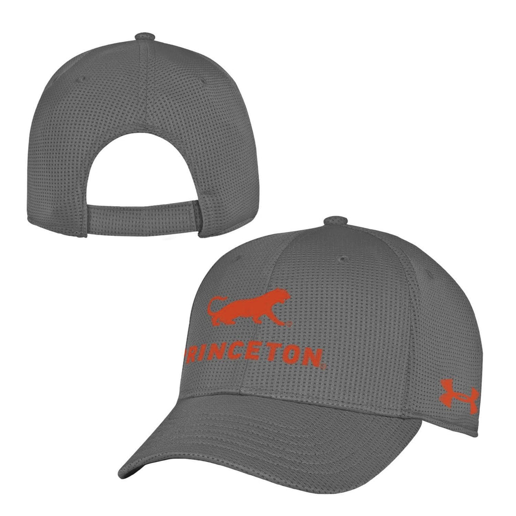 Princeton - Youth - Under Armour - Blitzing Hat