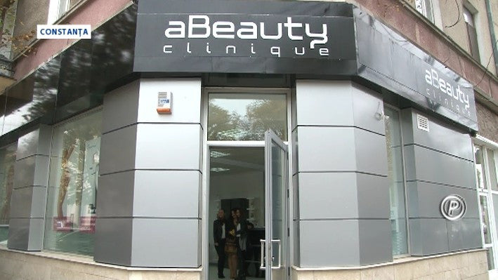 Litoral TV: aBeauty Clinique, frumusete de top!