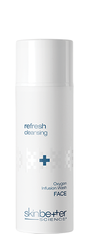 SkinBetter Oxygen Infusion Wash FACE