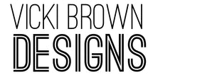 Vicki Brown Designs