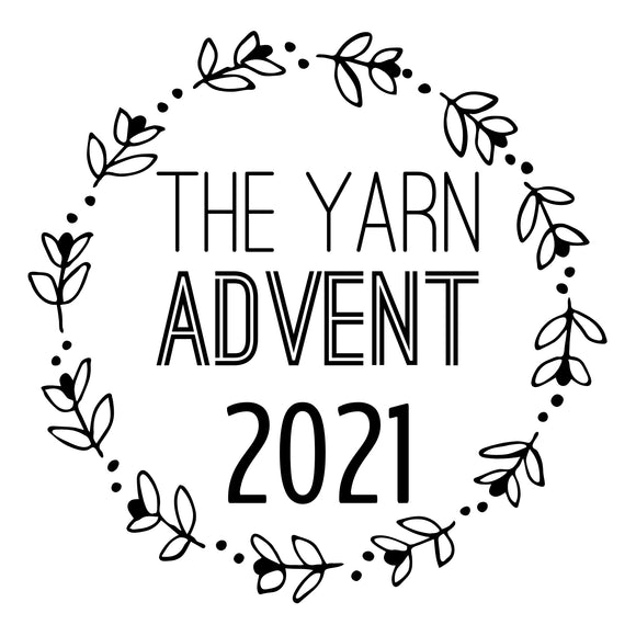 The Yarn Advent 2021