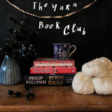 The Yarn Book Club 2019 - May - The Power