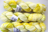 Aneira - Hand dyed 4ply/sock yarn 100g/425m superwash merino, nylon blend