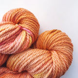 Muscula - Hand dyed Chunky Weight Yarn 100g/100m - superwash merino