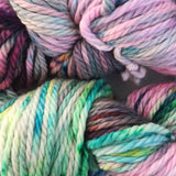 Best Mates - Hand dyed Chunky Weight Yarn 100g/100m - superwash merino
