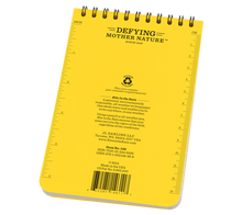 "4"" x 6"" All Weather Top Spiral Notebook"
