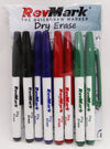 RevMark Dry Erase - Assorted Colors