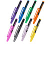 RevMark Wet Eraser Markers - Bright Series - 8-Pack - Assorted Colors