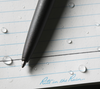 All-Weather Metal Click Pen - Black Ink