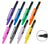 Bright Series - Bullet Tip - Assorted Colors