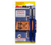 RevMark Marker - 2-Pack - Blue Ink