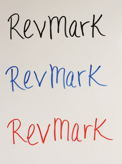 RevMark Dry Erase - 8 Pack - Assorted Colors