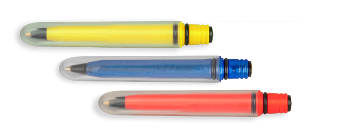 Pokka Pen Fun - 3 Pack