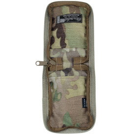 Notebook, Pen and Cover Kit - Camo