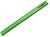 Neon Green Cedar Carpenter Pencil with Ruler Imprint - 3 Pack