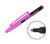 RevMark Bright Series - Bullet Tip - Pink Ink