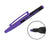 RevMark Bright Series - Bullet Tip - Purple Ink