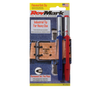 RevMark Marker - 2-Pack - Blue and Red Ink