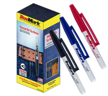 RevMark Ultra Fine Tip - 12-Pack - Assorted Pack
