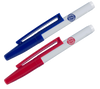 RevMark Ultra Fine Marker - 2-Pack - Blue and Red Ink