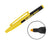 RevMark Bright Series - Bullet Tip - Yellow Ink