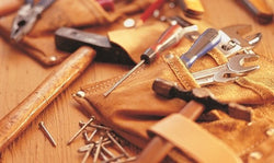 Home DIY: Hand Tools
