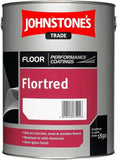 5 LTR Johnstone's Flortred Floor Paint