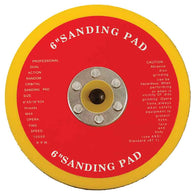 P.S.A Backing Pads