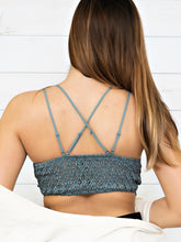 Lace Bralette - Multiple Colors