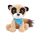 ELLA PLUSH DOG