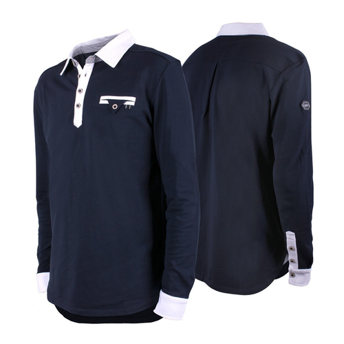 QHP RALPH COMPETITION SHIRT