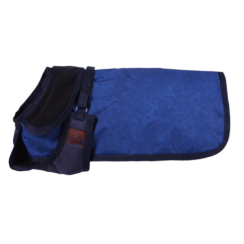 QHP DOG SPECIAL TURNOUT RUG