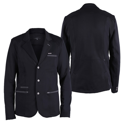 QHP PERRY JUNIOR BOYS COMPETITION JACKET