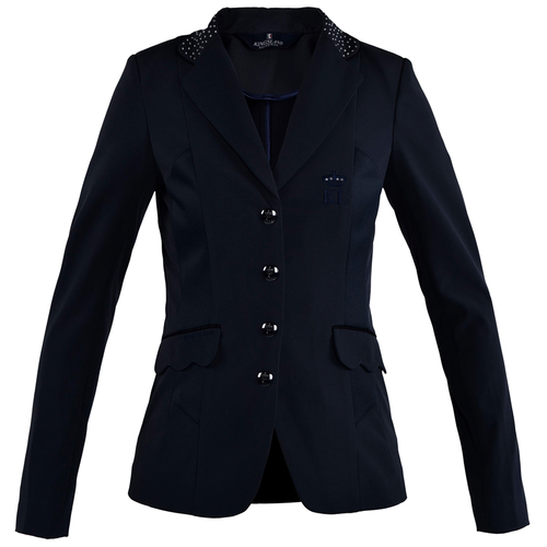 KINGSLAND OSSABAW LADIES SOFTSHELL SHOW JACKET