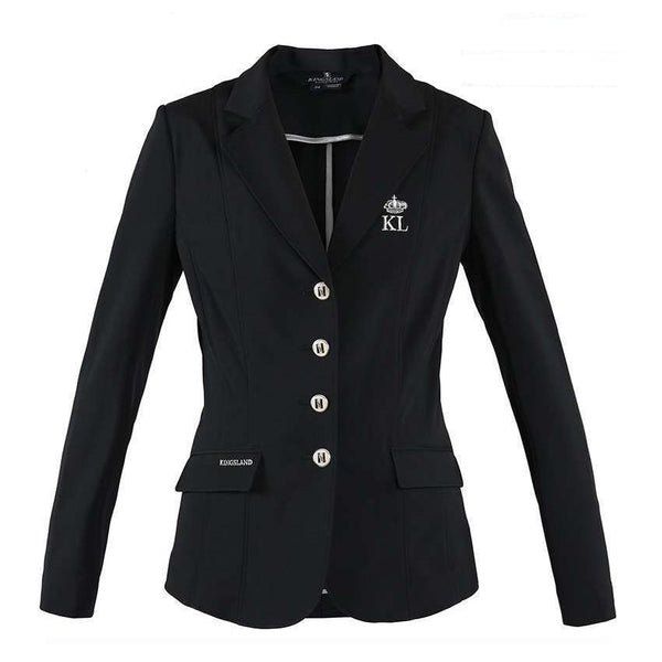 KINGSLAND ISABEL LADIES SOFTSHELL SHOW JACKET