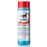 LEOVET WASH + CARE SHAMPOO