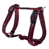ROGZ FANCYDRESS H-HARNESS