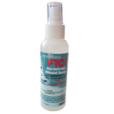 F10 WOUND SPRAY + INSECTICIDE