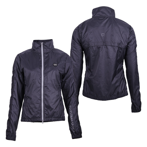 QHP AVELIN WINDBREAKER JACKET